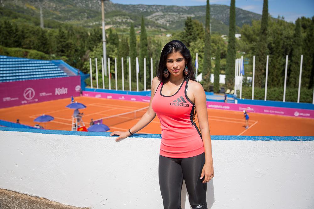Ana Karla Suarez Photo: David Johansson