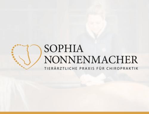 Sophia Nonnenmacher Tierärztin
