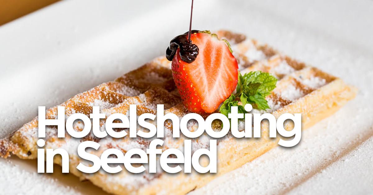 Hotelshooting: Wellnesshotel Schönruh**** in Seefeld (Teil 3)
