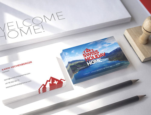 SwissHolidayHome.com
